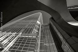 FOTÓGRAFO: Jaime Villaseca ///<br /> <br /> Edificio Costanera Center.