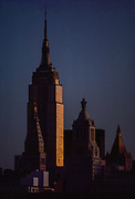 Empire Gold, New York City, New York, USA, February 1983