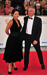 © licensed to London News Pictures. London, UK  22/05/11  Jessie Wallace attends the BAFTA Television Awards at The Grosvenor Hotel in London . Please see special instructions for usage rates. Photo credit should read AlanRoxborough/LNP