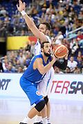 DESCRIZIONE : Berlino Berlin Eurobasket 2015 Group B Iceland Italy <br /> GIOCATORE : Marco Belinelli<br /> CATEGORIA : Tecnica curiosit&agrave;<br /> SQUADRA : Italy<br /> EVENTO : Eurobasket 2015 Group B <br /> GARA : Iceland Italy <br /> DATA : 06/09/2015 <br /> SPORT : Pallacanestro <br /> AUTORE : Agenzia Ciamillo-Castoria/Mancini Ivan<br /> Galleria : Eurobasket 2015 <br /> Fotonotizia : Berlino Berlin Eurobasket 2015 Group B Iceland Italy