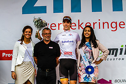 Young Rider Timo Roosen (NED, RDT) Stage 3 Buchten - Buchten, Ster ZLM Toer, Buchten, The Netherlands, 20th June 2014, Photo by Thomas van Bracht / Peloton Photos