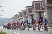 0613 | Stage 7 - Gunsan to Daejeon (145.8 km)