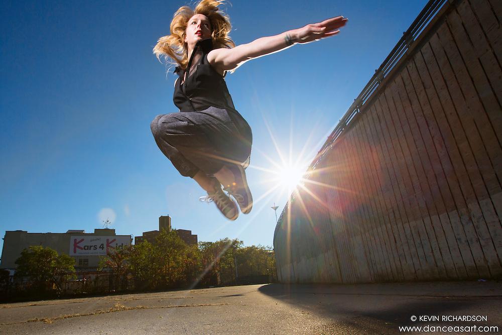 Brooklyn Dance As Art New York Photography featuring Summation Dance Dani McIntosh