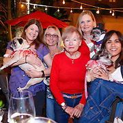 La Valencia Yappy Hour January 2016