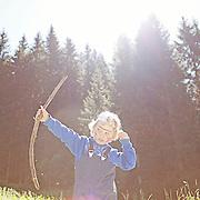 Montafon Tourismus, Aktivprogramm, Schruns, Montafon
