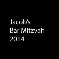 Jacob's Bar Mitzvah 2014