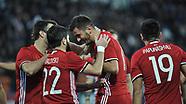 Georgia v Cyprus - 10 Nov 2017
