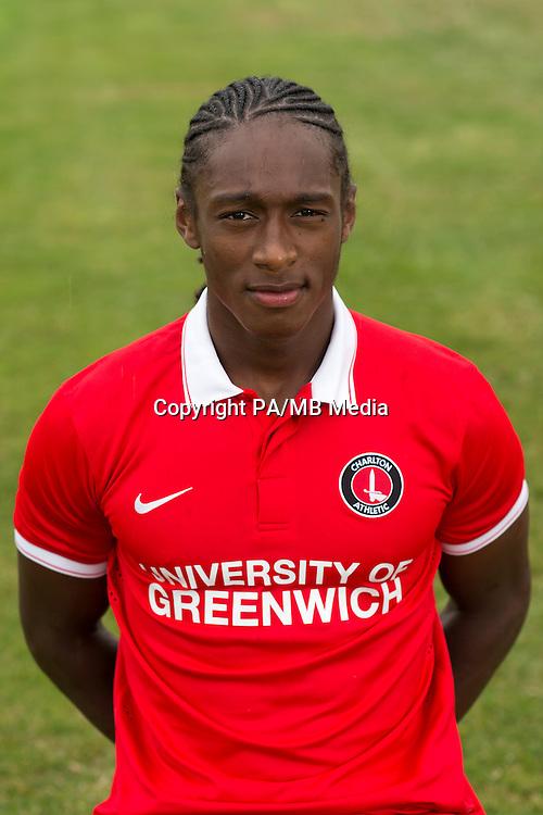 Brandon Hanlan, Charlton Athletic