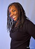 Chloe Johnson, winner of the Boys & Girls Clubs of Metropolitan Phoenix Youth of the Year in 2012
