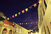 Sao Luis do Maranhao_MA, Brasil...Conjunto arquitetonico e cultural do centro historico de Sao Luis do Maranhao...The architectural complex and historical center in Sao Luis do Maranhao...Foto: JOAO MARCOS ROSA / NITRO