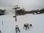 Stock Image of Witeface Mountain Ski Area, Wilmington, NY.  (©Todd Bissonette) http://www.rtbphoto.com 518-572-8123