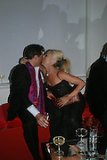 Tamara Beckwith.  Andy & Patti Wong's Chinese New Year party to celebrate the year of the Rooster held at the Great Eastern Hotel, Liverpool Street, London.29th January 2005. The theme was a night of hedonism in 1920's Shanghai. . ONE TIME USE ONLY - DO NOT ARCHIVE  © Copyright Photograph by Dafydd Jones 66 Stockwell Park Rd. London SW9 0DA Tel 020 7733 0108 www.dafjones.com