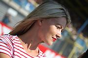 Motul Grid Girl during the Motul Dutch TT MotoGP, TT Circuit, Assen, Netherlands on 30 June 2019.