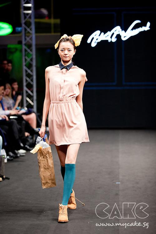 PARCO Phenomena 2011 - Fashion Runway