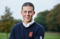 EEMNES -  DARIO ANTONISSE . Selectie Jong Oranje Golf NGF. Copyright Koen Suyk