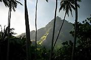 Polynesia - Marquisas Island -