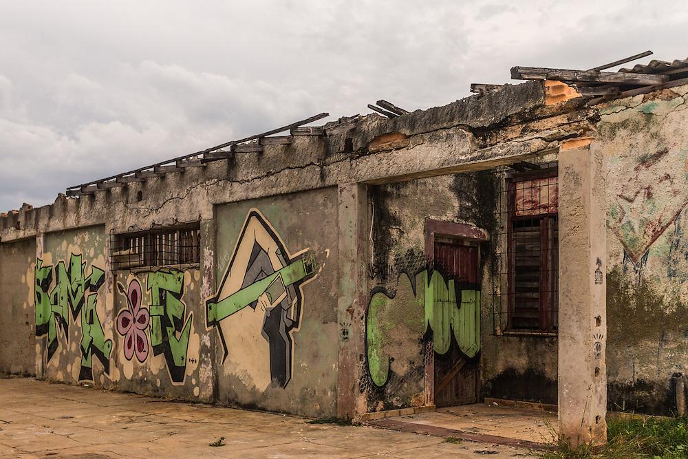 Santa Fe, Havana, Cuba.