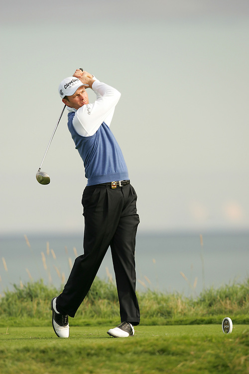 Bob Estes..2004 PGA Championship.Second Round.Whistling Straits.Haven, WI.Friday, August 13 2004..photograph by Darren Carroll