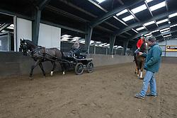 Koos De Ronde Stables - Zwartewaal 2010<br /> © Dirk Caremans