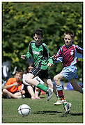 Stoke Mandeville FC Football Tournament..