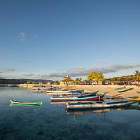 Kangge, l'île aux algues
