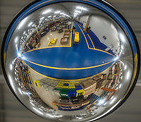 Kondex. Lomira manufacturer of implement parts. Photo shoot on 10/10/14. Patrick Flood Photography llc