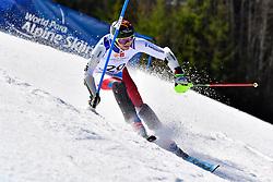 PFYL Thomas, LW9-2, SUI, Slalom at the WPAS_2019 Alpine Skiing World Cup Finals, Morzine, France