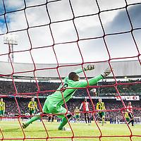 Feyenoord - ADO Den Haag