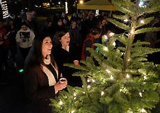 Jingle Run and Celebration of Light