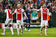 Ajax - Manchester United (finale)