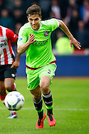 20-03-2016 VOETBAL:PSV-AJAX:EINDHOVEN<br /> Joël Veltman van Ajax <br /> <br /> Foto: Geert van Erven