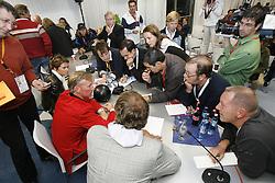 Lansink Jos<br /> World Equestrian Games Aachen 2006<br /> Photo © Hippo Foto