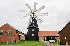 180609 - Heckington Windmill