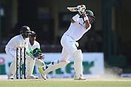 Sri Lanka v Bangladesh - 2nd Test 16 march 2017