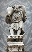 Italy, Venise, Basilica of Saint Mark, 1063-1617 AD