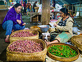Bali's Local Markets