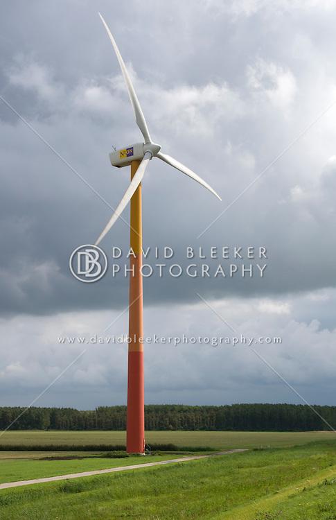 Nuon windenergy