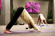 20081117 Yoga Class