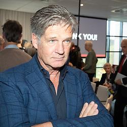 03-01-2020: Wielrennen: Teampresentatie Corendon: Amsterdam<br />Leo van Vliet koersdirecteur Amstel Gold Race