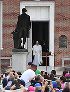pope in philly!