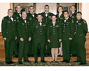 ROTC: May 2003 : Group photo by Bill Graham