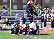 "Howard University ""Showtime"" Marching Band Homecoming - 2016"