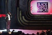 October 13, 2012- Bronx, NY: Actor Idris Alba at the Black Girls Rock! Awards presented by BET Networks and sponsored by Chevy held at the Paradise Theater on October 13, 2012 in the Bronx, New York. BLACK GIRLS ROCK! Inc. is 501(c)3 non-profit youth empowerment and mentoring organization founded by DJ Beverly Bond, established to promote the arts for young women of color, as well as to encourage dialogue and analysis of the ways women of color are portrayed in the media. (Terrence Jennings)