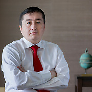 Lombard Odier Chief Investment Officer (CIO) for the Asia-Pacific region Jean-Louis Nakamura