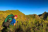 Madeira Island walking