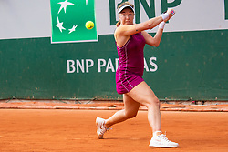 May 27, 2019 - Paris, France - Julia GLUSHKO  (Credit Image: © Panoramic via ZUMA Press)