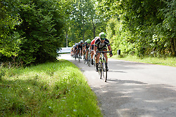 at the 141 km road race of the UCI Women's World Tour's 2016 Crescent Vårgårda women's road cycling race on August 21, 2016 in Vårgårda, Sweden. (Photo by Sean Robinson/Velofocus)