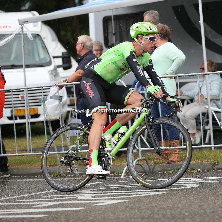 25-06-2017: Wielrennen: NK weg elite: Montferland<br />s-Heerenberg (NED) wielrennen<br />NK Wielrennen Elite  <br />Sebastian Langeveld