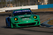 ALMS Winter Testing 2013