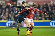 Nottingham Forest v Aston Villa